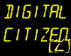 Digital Citizen Yellow F