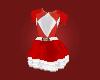 Flat Red Power Ranger