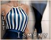[Is] Traveler Navy Suit