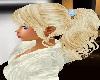 Jenn Blonde Ponytail