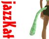 Blender example tail