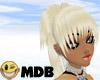 ~MDB~ BLOND LATISHA HAIR