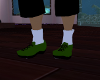 (chad)greennblack sneaks