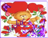 [S]Teddy Bear Love