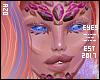 A | Charm Mermaid Eyes