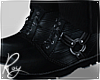 Andro Biker Boots