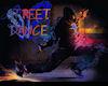 Street Dance Battle Room