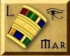 ~Mar Pharaoh's Bracer L