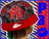 [LF] N..Y BACKWARDS CAP!