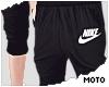 f Nike Joggers Black