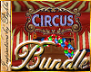 I~Big Top Circus Bundle