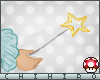 |c| Rosalinas Magic Wand