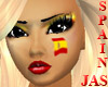 (J) Spain Skin