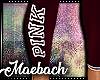 ♛ |PINK (burgundy)