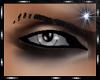 [L]white magic eyes male