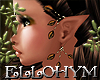 ~E- Elven Ear Vines V2