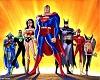 3 DC Comic Posters