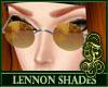 Lennon Shades Amber