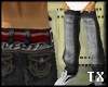 -tx- RL jeans black