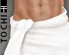 #T Hot Towel #White