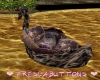 FLOATING SWAN SEAT