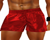 Swim Trunks ( Red )