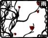 Evil Flower Vine 90°
