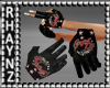 Cowgirl Up Gloves