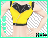 H*|Mr.Taxi Top-corset-