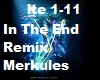 In The End Remix