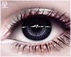☆. Eyes : Black