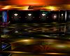 Gold Herz Club Raum