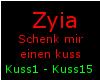Zyia- Schenk mir einen k