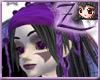 (Z) HS Rikku Purple