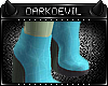 DD|evil Wedge Heel