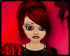 Arachnia - Dark Red