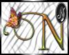 "[ND]Butterflies ""N"""