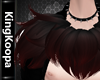 [K] Shoulder Fur M