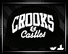 *01*-CROOKS- FITTED