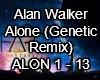 Alone Remix Alan Walker