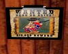 Old West Wanted Poster 2