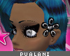 [V4NY] Pualani blue2Tech