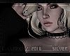 ᴄ / lighting silver