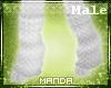 .M. Tux Tiny Paws :M
