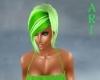 opposite animated green