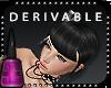 +N+ Dasha Hair Derivable