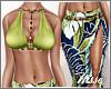 n  Tropical Dress II