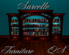 Sarcelle Bookshelf