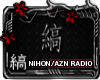 Nihon/Korean Radio +
