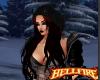 RavenRed Winter w/ Hat